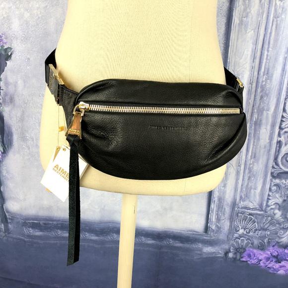 d9f1d983edf5 Aimee Kestenberg Milan Bum Fanny Pack Bag NWT
